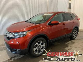Used 2018 Honda CR-V EX AWD Toit Ouvrant Mags Bluetooth Caméra *Traction intégrale* for sale in Trois-Rivières, QC