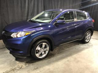 Used 2017 Honda HR-V LX AWD **SEULEMENT 58 040KM* for sale in St-Eustache, QC