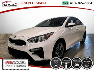 Used 2020 Kia Forte EX* CARPLAY* A/C* SIEGES CHAUFFANTS* for sale in Québec, QC