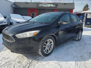 Used 2015 Ford Focus 2015 FORD FOCUS SE**35.00$/SEM**CAMÉRA D for sale in Lemoyne, QC