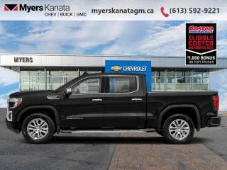 New 2021 GMC Sierra 1500 Denali for sale in Kanata, ON