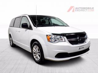 Used 2018 Dodge Grand Caravan SXT STOW N GO mags for sale in St-Hubert, QC
