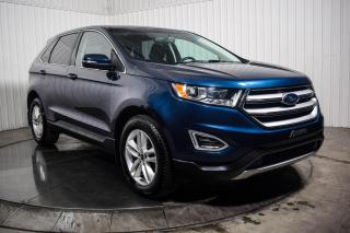 Used 2017 Ford Edge Sel V6 Awd Mags for sale in St-Hubert, QC