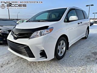 Used 2020 Toyota Sienna 1.99 % aur 84 mois for sale in Rouyn-Noranda, QC