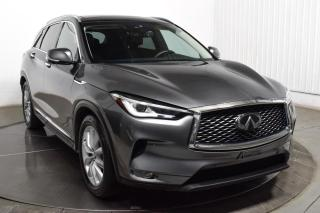 Used 2019 Infiniti QX50 ESSENTIAL AWD CUIR TOIT PANO MAGS GPS for sale in Île-Perrot, QC