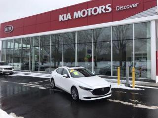 Used 2019 Mazda MAZDA3 GT for sale in Charlottetown, PE