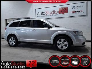Used 2014 Dodge Journey A/C**CRUISE**BLUETHOOT for sale in Mirabel, QC