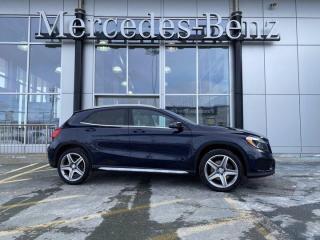 Used 2017 Mercedes-Benz GLA GLA 250 for sale in St. John's, NL