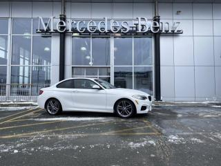 Used 2016 BMW 2 Series 228i xDrive for sale in St. John's, NL