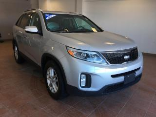 Used 2015 Kia Sorento LX for sale in Gatineau, QC