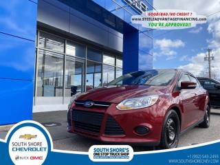 Used 2014 Ford Focus SE for sale in Bridgewater, NS