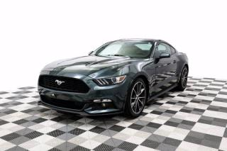 Used 2015 Ford Mustang EcoBoost Cam Reverse Sensors for sale in New Westminster, BC