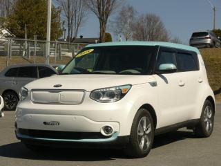 Used 2018 Kia Soul EV ÉLECTRIQUE LUXURY for sale in St-Georges, QC