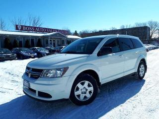 Used 2011 Dodge Journey Express for sale in Oshawa, ON