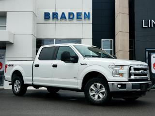 Used 2017 Ford F-150 XLT for sale in Kingston, ON