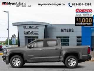 New 2021 Chevrolet Colorado Z71  - Navigation - Heated Seats for sale in Orleans, ON