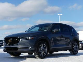 Used 2020 Mazda CX-5 GT AWD NEUF for sale in St-Georges, QC