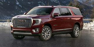 New 2021 GMC Yukon XL AT4 for sale in North Battleford, SK