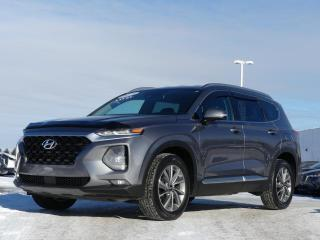 Used 2019 Hyundai Santa Fe 2.4L PREFERRED AWD SIEGES ET VOLANT CHAU for sale in St-Georges, QC