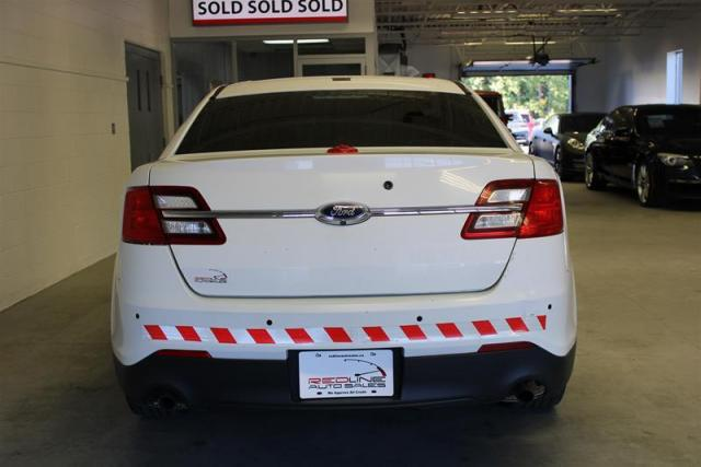 2013 Ford Police Interceptor Utility SOLD AS IS. PREVIOUS POLICE USE. WE APPROVE A