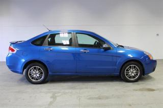 Used 2011 Ford Focus WE APPROVE ALL CREDIT for sale in London, ON