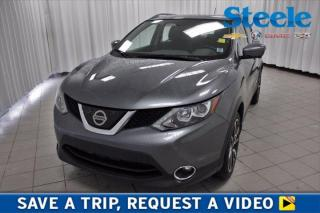Used 2018 Nissan Qashqai SL for sale in Dartmouth, NS