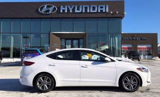 Used 2018 Hyundai Elantra GL for sale in Halifax, NS