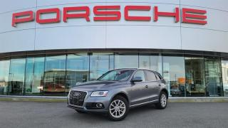 Used 2014 Audi Q5 TDI 8sp Tiptronic Progressiv for sale in Langley City, BC