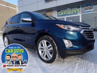 New 2021 Chevrolet Equinox Premier for sale in Prince Albert, SK