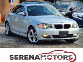 Used 2009 BMW 1 Series 128i | AUTO | FULLY LOADED | NO ACCIDENTS for sale in Mississauga, ON