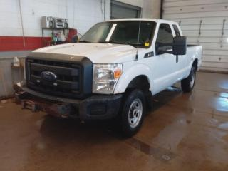Used 2013 Ford F-250 Super Duty for sale in Innisfil, ON