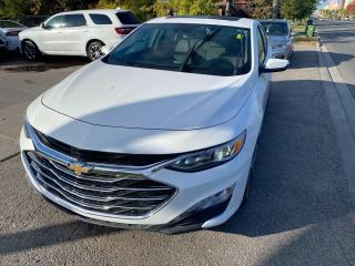 Used 2020 Chevrolet Malibu Premier for sale in Toronto, ON