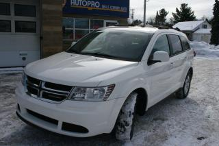 Used 2014 Dodge Journey SE Plus 7 SEATER for sale in Nepean, ON