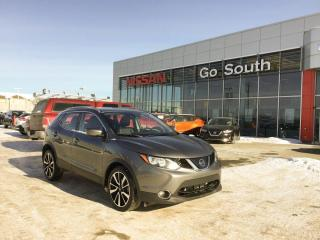 Used 2019 Nissan Qashqai SL, AWD, LEATHER for sale in Edmonton, AB
