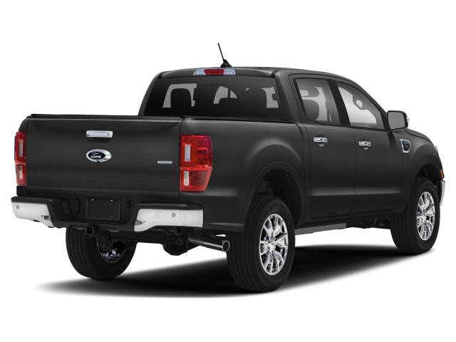 2021 Ford Ranger 4X4 SUPERCREW LARIAT