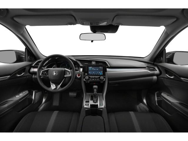 2021 Honda Civic SDN EX CIVIC 4 DOORS