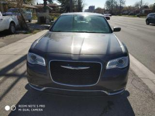 Used 2017 Chrysler 300 Touring  for sale in Toronto, ON