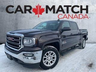 Used 2016 GMC Sierra 1500 SLE KODIAK EDT / NO ACCIDENTS / CREW CAB 4X4 for sale in Cambridge, ON