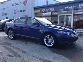 Used 2013 Ford Taurus SEL for sale in Aylmer, ON
