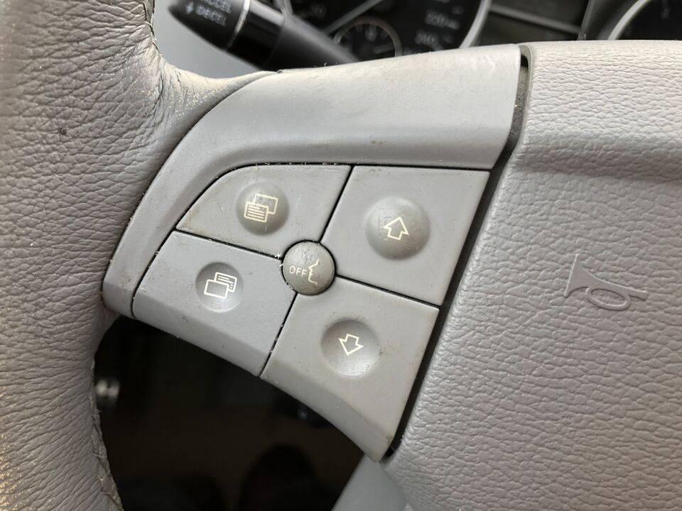 2007 Mercedes-Benz ML-Class