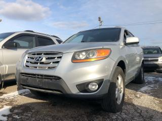 Used 2010 Hyundai Santa Fe GL for sale in Pickering, ON