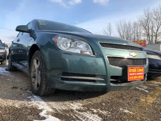Used 2009 Chevrolet Malibu HYBRID for sale in Pickering, ON