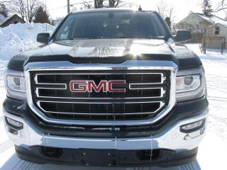 Used 2018 GMC Sierra 1500 Cloth for sale in Ailsa Craig, ON