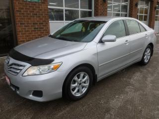 Used 2011 Toyota Camry LE for sale in Weston, ON