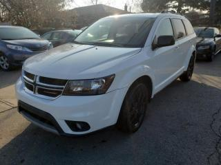 Used 2016 Dodge Journey SXT for sale in Toronto, ON