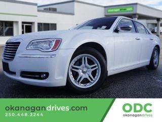 Used 2011 Chrysler 300 LIMITED for sale in Kelowna, BC