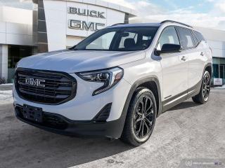 Used 2020 GMC Terrain SLE AWD | Bluetooth | Heated Seats | Apple CarPlay for sale in Winnipeg, MB