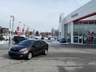 Used 2013 Kia Rio for sale in Pickering, ON