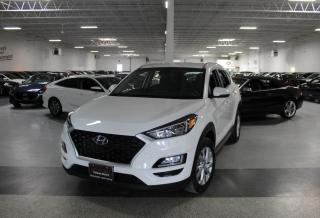 Used 2019 Hyundai Tucson NO ACCIDENTS I REAR CAM I CARPLAY I HEATED SEATS I BLUETOOTH for sale in Mississauga, ON