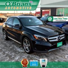 Used 2015 Mercedes-Benz GLA GLA 250 for sale in Saskatoon, SK